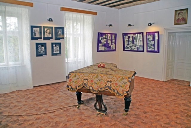 "Mikes Kelemen"" Museum - founded in 1997 - director  - ZAGON, Covasna - comunal - Istorie memorială"