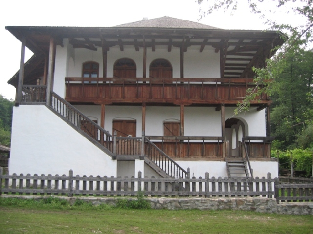 Cartianu House Ethnographic Collection - founded in  - director  - CARTIU, Gorj -  - Etnografie