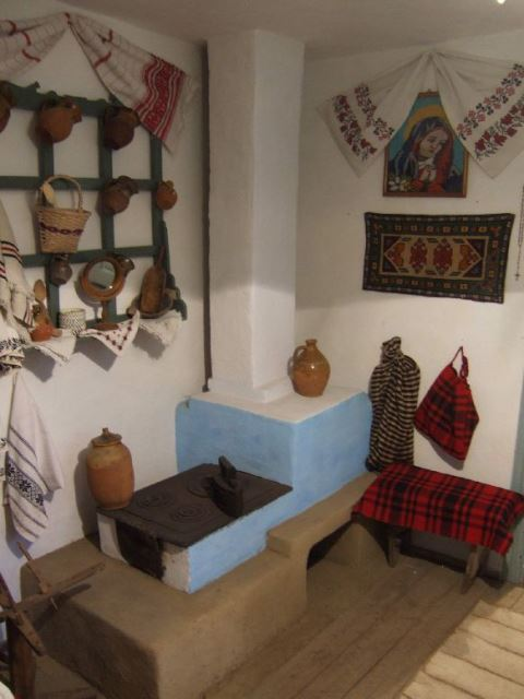 """Gheorghe Grigore Caităr"" Ethnographic Collection - founded in 2003 - director  - OITUZ, Bacău -  - Etnografie, Istorie memorială, Istorie"