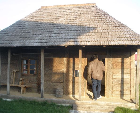 Boianu Ethnographic Museum Complex - founded in 2008 - director  - STOICĂNEŞTI, Olt -  - Etnografie