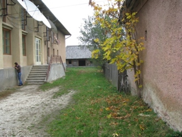 Village Museum Collection - founded in  - director  - DĂNEŞTI, Harghita - Muzeu comunal - Etnografie locală