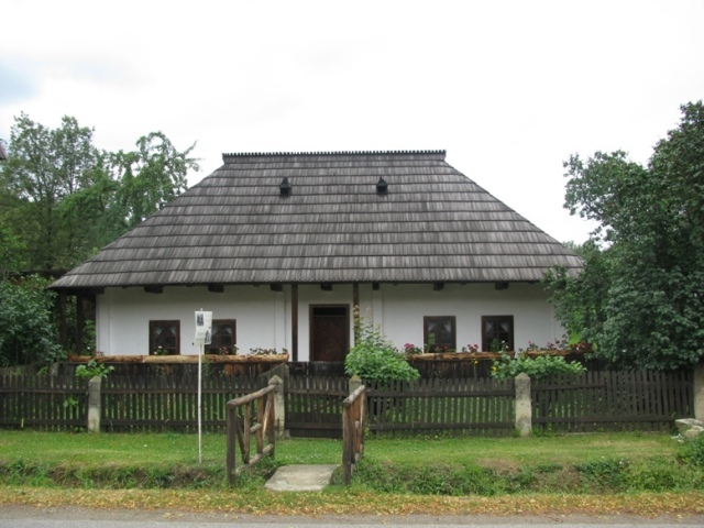 """Bucowina"" House-Museum - Bîcu Family Collection - founded in 2010 - director  - PUTNA, Suceava - comunal - Etnografie"